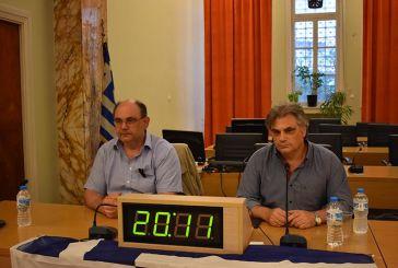 Δημ. Καζάκης (Πρόεδρος ΕΠΑΜ) στο Αγρίνιο: «Οι εκλογές της 7ης Ιουλίου οι πιο κρίσιμες μετά τον εμφύλιο» (φωτο)