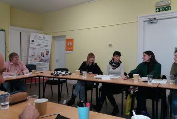 Στο Πλύμουθ της Αγγλίας το Κέντρο Ψυχικής Υγείας Αγρινίου για το πρόγραμμα Erasmus +«DAUPR»