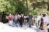 Μουσικές-πολιτιστικές εκδηλώσεις στην κοιλάδα του Αχελώου (φωτο)