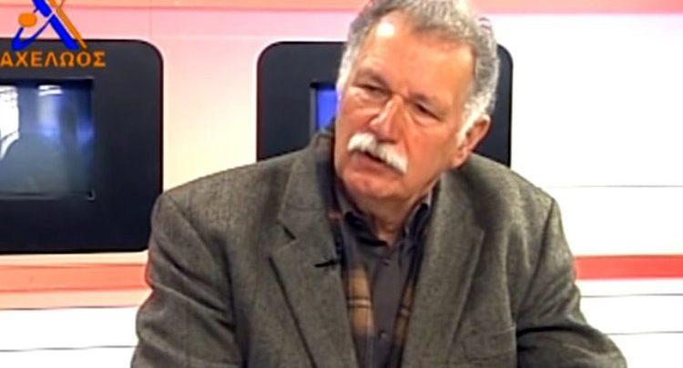 Χρίστος Κοκκινοβασίλης: λόγοι ηθικής τάξεως δεν μου επιτρέπουν να αποδεχτώ την πρόταση συμμετοχής στο ψηφοδέλτιο του ΣΥΡΙΖΑ