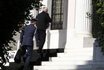 Ολοκληρώθηκε το έκτακτο ΚΥΣΕΑ για τις τουρκικές προκλήσεις
