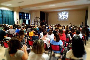 Εκδήλωση λήξης του σχολικού έτους στο 2ο Γυμνάσιο Μεσολογγίου (φωτο)
