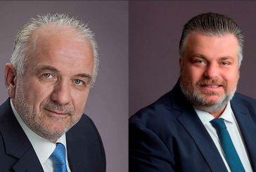 Περήφανη νίκη του Κώστα Λύρου στο δήμο Μεσολογγίου (57,87%)