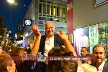 Ο δήμος Μεσολογγίου επέλεξε Ανατροπή και Κώστα Λύρο! (φωτό – βίντεο)