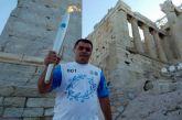 Θρήνος στην ελληνική πάλη: Πέθανε ο Μπάμπης Χολίδης