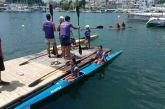 Διακρίσεις αθλητών του Ναυτικού Ομίλου Μεσολογγίου στον Πειραιά (φωτο)