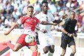 Over το Καμερούν, κερδίζει η Γκάνα