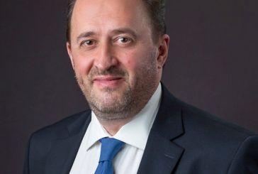 Eκτός ψηφοδελτίου της ΝΔ ο Χρήστος Παΐσιος-«δεν μπορώ να παραιτηθώ από την προεδρία του Δικηγορικού Συλλόγου»