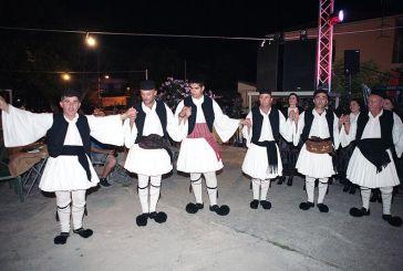 Σε εκδήλωση στην Πλαγιά ο Πολιτιστικός Σύλλογος «Παναγία Βλαχερνών» (φωτο)