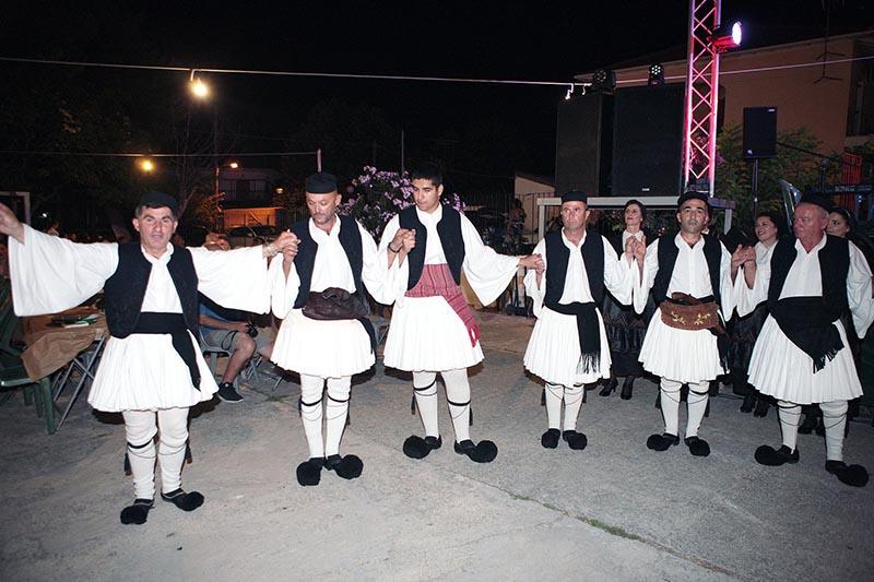 """Σε εκδήλωση στην Πλαγιά ο Πολιτιστικός Σύλλογος """"Παναγία Βλαχερνών"""" (φωτο)"""
