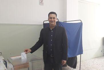 Γιώργος Παπαναστασίου: ψηφίζουμε δήμαρχο μακριά από λογικές του χθες, μακριά από χρώματα και κόμματα