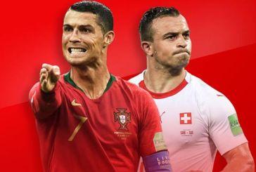 Uefa Nations League και πρόγραμμα επόμενων ημερών