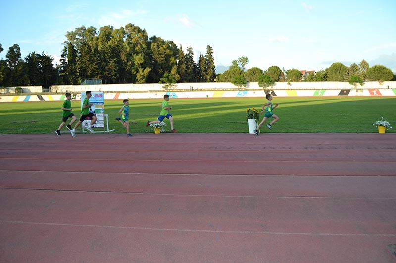 Προγράμματα άθλησης για τα παιδιά ηλικίας 6 – 12 ετών στο ΔΑΚ Αγρινίου