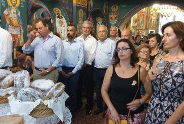 Σάκης Τορουνίδης: «Το ΚΙΝΑΛ -ΠΑΣΟΚ έχει ένα συνολικό σχέδιο για ένα νέο παραγωγικό μοντέλο για να ζωντανέψουν τα χωριά μας»