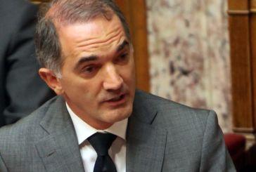 """Μάριος Σαλμάς: """"Η χώρα χρειάζεται αυτοδύναμη και ισχυρή κυβέρνηση Νέας Δημοκρατίας"""" (ηχητικό)"""