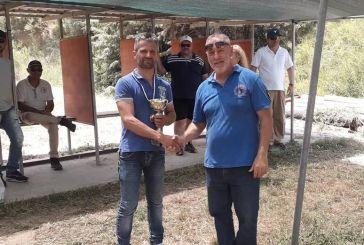 Πρώτη θέση στην Πάτρα για αθλητή του Σκοπευτικού Ομίλου Αιτωλοακαρνανίας (φωτο)