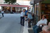 Στήριξη στα χωριά του Ξηρόμερου από τον Σπήλιο Λιβανό