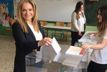 Χριστίνα Σταρακά: με τη δύναμη των πολιτών αλλάζουμε σελίδα για το Αγρίνιο