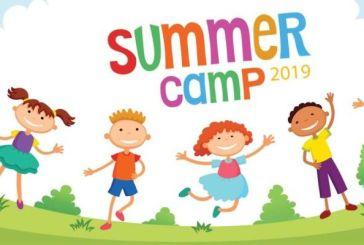 3ο summer camp 2019 για παιδιά 4 – 14 χρονών από τη ΓΕΑ