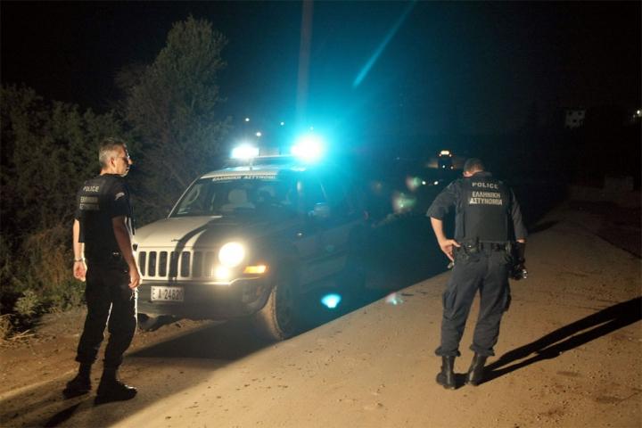 Ληστεία από ένοπλους κουκουλοφόρους στο Ξηρόμερο