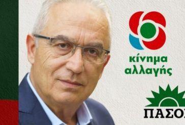 Σάκης Τορουνίδης: «Ας μιλήσουμε επιτέλους για την Αιτωλοακαρνανία» (ηχητικό)