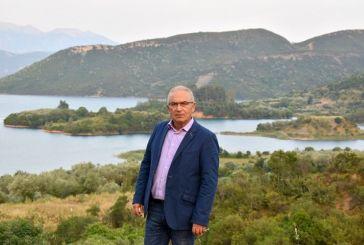 Σάκης Τορουνίδης: «Να μην χαθεί η ευκαιρία για ερευνητικό ινστιτούτο στην Αιτωλοακαρνανία»