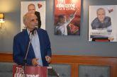 Μεγάλη συγκέντρωση Γ. Βαρεμένου στην Αμφιλοχία – «Δεν αξίζει στην Ελλάδα να γυρίσει στο παρελθόν της χρεοκοπίας» (video)
