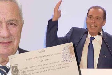 Ένσταση κατά Βελόπουλου από υποψήφιο της Ελληνικής Λύσης για το «colpo grosso» με τον Φράγκο