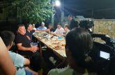 Δημοσιογράφοι και bloggers από τη Ρουμανία στο Ξηρόμερο