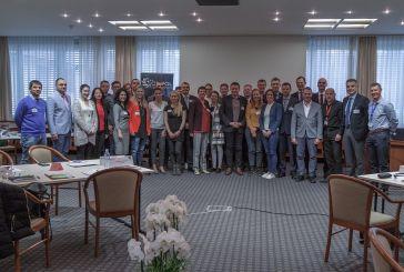 Aγρινιώτης εκπροσώπησε την ΕΛ.ΑΣ. στο ετήσιο σεμινάριο της Ευρωπαϊκής Αστυνομικής Ακαδημίας
