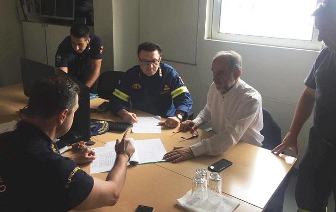 Προληπτικά μέτρα αυτοπροστασίας από κινδύνους  της κακοκαιρίας συνιστά η Περιφέρεια Δυτικής Ελλάδας