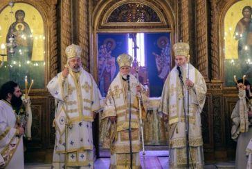 Ναύπακτος: Ο Εορτασμός της Αγίας Παρασκευής (φωτο)