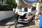 Άγρια καταδίωξη με πυροβολισμούς στην Ιόνια Οδό – Δύο συλλήψεις διακινητών χασίς στην Αμφιλοχία