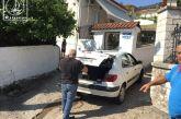 Άγρια καταδίωξη με πυροβολισμούς στην Ιόνια Οδό – Δύο Συλλήψεις μετά από ανθρωποκυνηγητό στην Αμφιλοχία