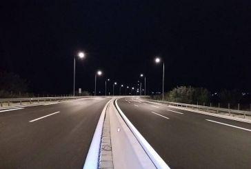 Σε δημοπράτηση με 48εκατ. ευρώ η διπλή οδική σύνδεση Λευκάδας- Αμβρακίας Οδού