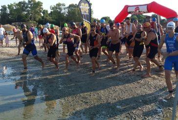 Πετυχημένος ο 15ος Κολυμβητικός Διάπλους Αμβρακικού