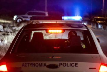 Αγρίνιο: Τέσσερις συλλήψεις οδηγών χωρίς διπλώματα