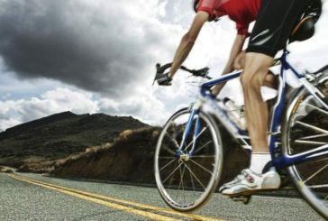 Περιπέτεια για Βέλγους ποδηλάτες στην Αιτωλοακαρνανία