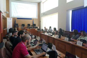 Σε φάση υλοποίησης η πλατφόρμα συλλογής εμπειριών από τους επισκέπτες, του ευρωπαϊκού έργου CI-NOVATEC