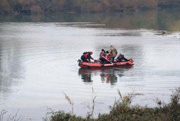 Ηλικιωμένος ανασύρθηκε νεκρός από τη λίμνη Στράτου