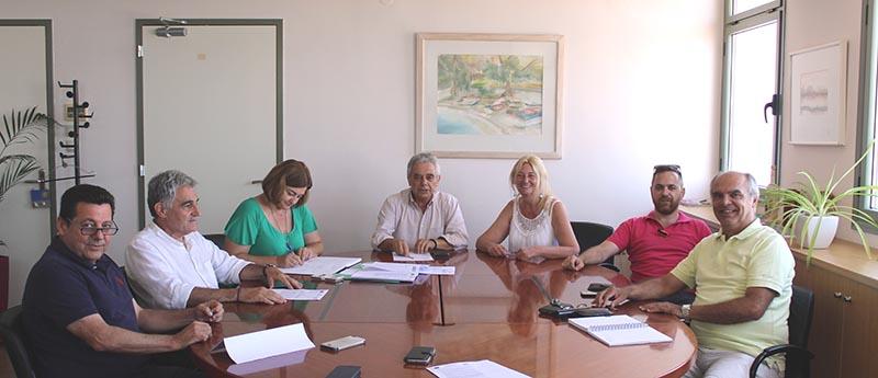 Δήμος Λευκάδας: Δημοπρατείται η μονάδα προεπεξεργασίας απορριμάτων και κομποστοποίησης