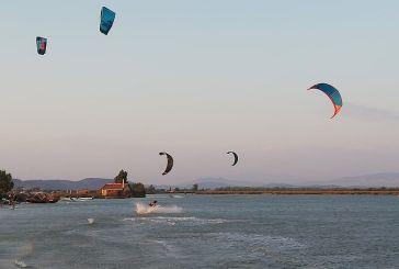 Πετυχήμενο το 4ο Φεστιβάλ Kitesurf στο Διόνι Κατοχής