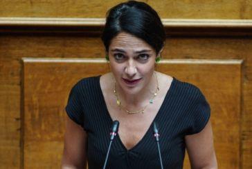 Δόμνα Μιχαηλίδου: 2.000 ευρώ για κάθε παιδί που γεννιέται – Δεν θα κοπεί κανένα επίδομα
