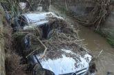 Ναύπακτος: «Φωτογραφίζουν» την Ιόνια Oδό για τις πλημμύρες