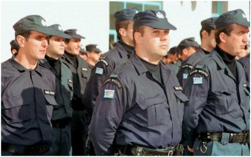 Έρχονται 1.500 προσλήψεις ειδικών φρουρών-Δείτε τα κριτήρια