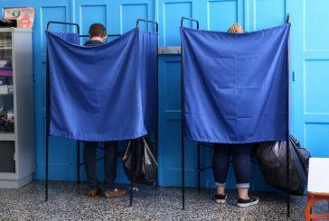 Σε ποσοστά προ μνημονίων τα μεγάλα κόμματα σύμφωνα με το exit poll