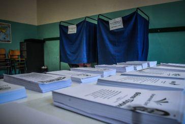 Η τελική σταυροδοσία των υποψήφιων βουλευτών Αιτωλοακαρνανίας