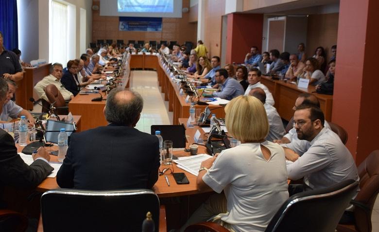 Ε.Π. «Δυτική Ελλάδα 2014-2020»: Μεγαλύτερη απορροφητικότητα ζητούν οι εκπρόσωποι των ευρωπαϊκών θεσμών