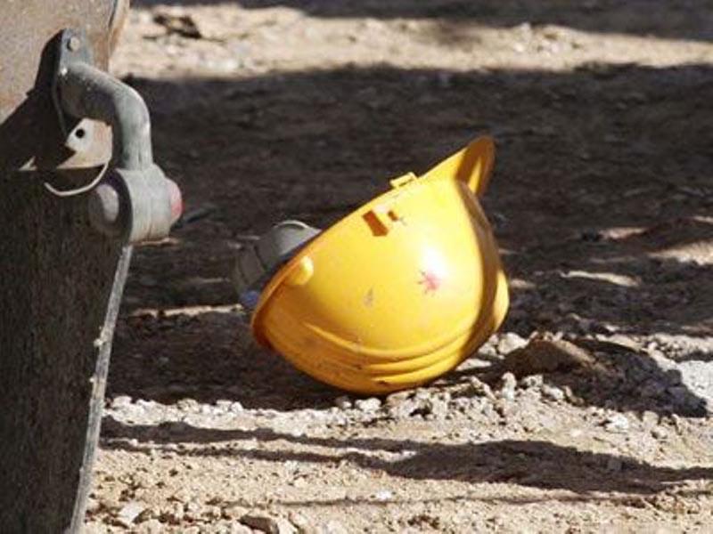 Έρευνα ΕΛΣΤΑΤ: Δεύτερη σε θανατηφόρα εργατικά ατυχήματα η Δυτική Ελλάδα