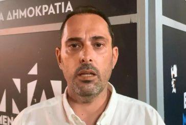 Φώτης Τσόλκας (Πρόεδρος ΝΟΔΕ ΝΔ): «Ξεκάθαρο μήνυμα από τους Έλληνες στον Κυριάκο Μητσοτάκη» (video)